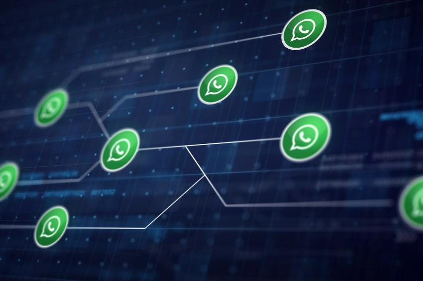 WhatsApp inicia testes para chamadas de áudio e vídeo pelo computador