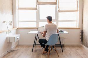 7 dicas de como montar seu próprio home office