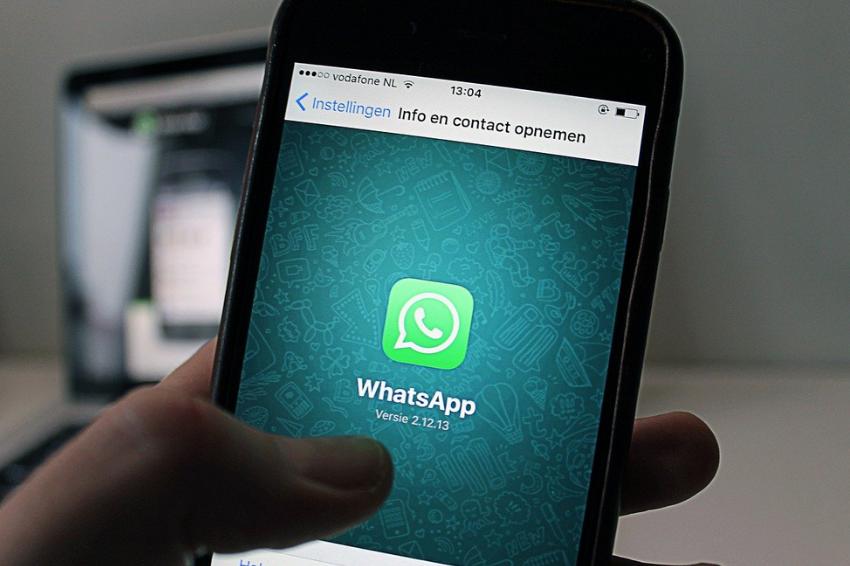 WhatsApp lança função de mensagens temporárias