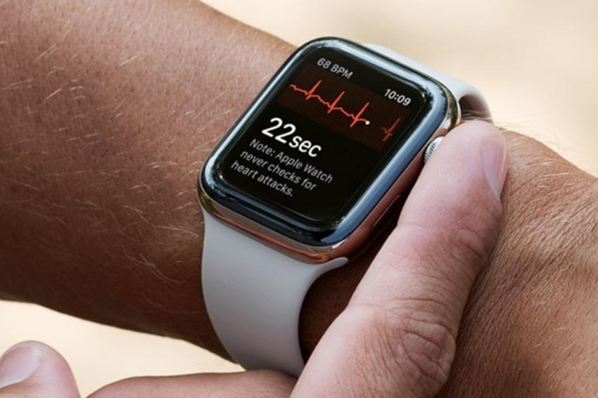 Estudos indicam que smartwatches detectam sintomas da Covid-19 antes deles aparecerem no corpo