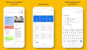 9 aplicativos para realizar tarefas e organizar listas