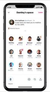 Conheça a nova ferramenta do Twitter, o Twitter Spaces