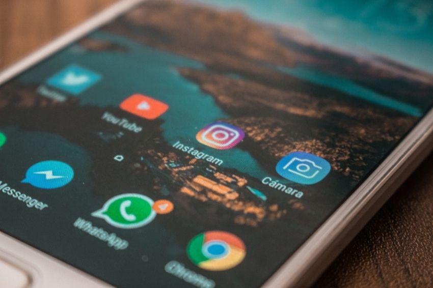 Facebook, WhatsApp e Instagram apresentam instabilidade