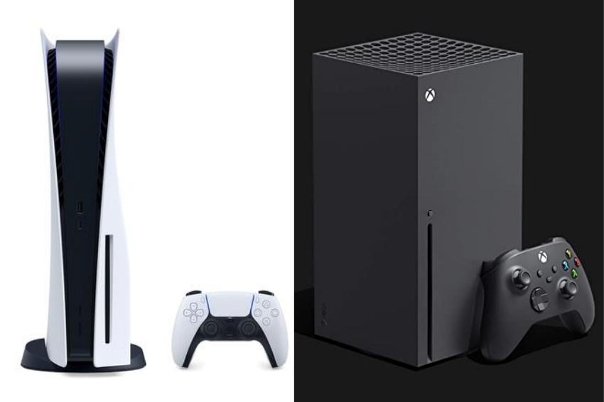 Veja as comparações entre PlayStation 5 e Xbox Series X e escolha o ideal para você