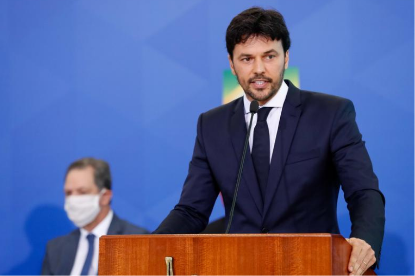 5G chegará a 20 pontos do Brasil neste ano, segundo Ministro das Comunicações