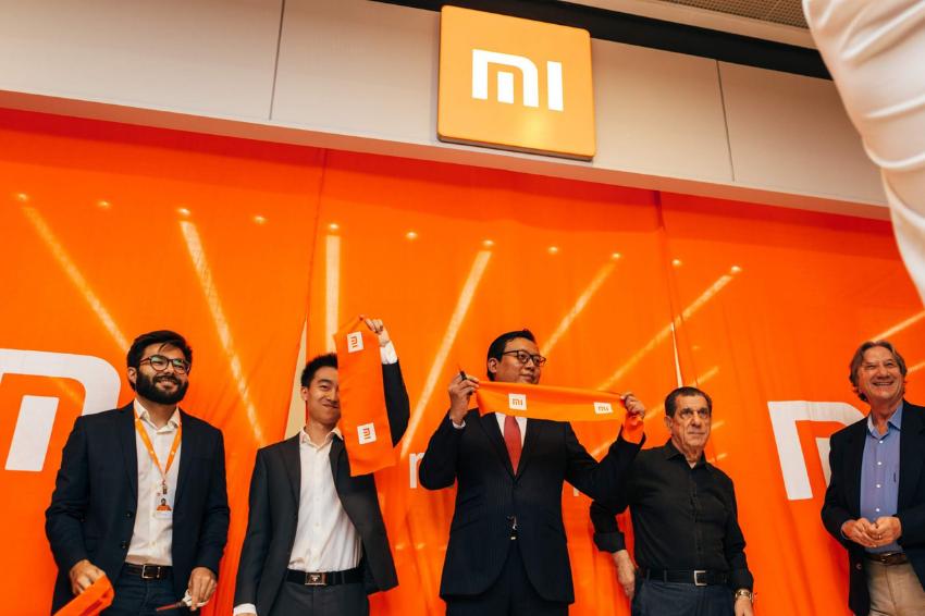 Xiaomi faturou mais de US$ 37 bilhões em 2020