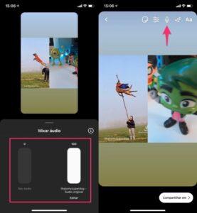 Aprenda a usar o Remix do Instagram