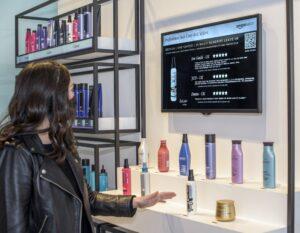 Amazon abre salão de beleza que prevê visual através da tecnologia