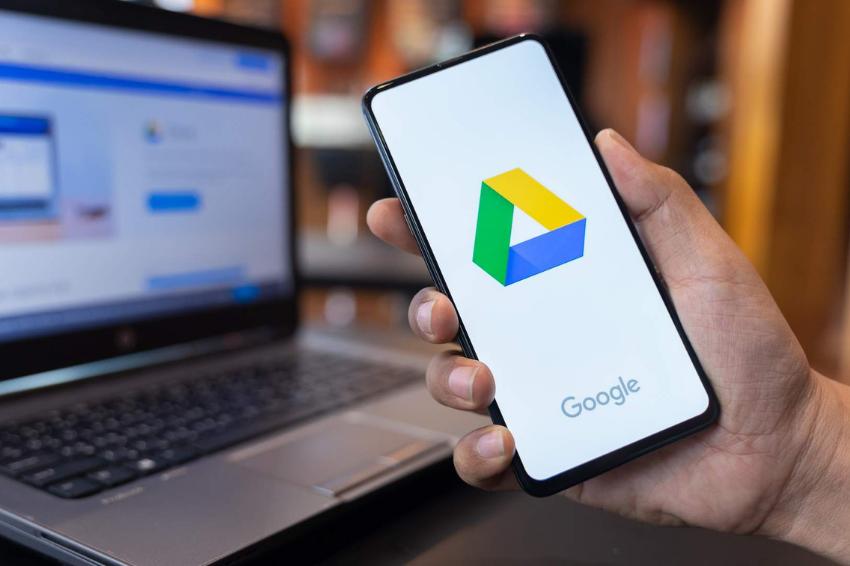 Entenda a nova atualização do Google Drive