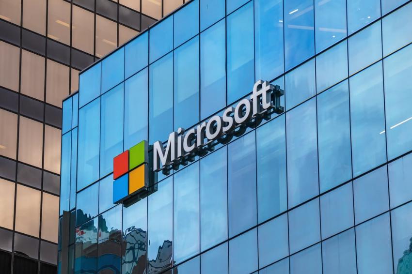 EUA e outros países acusam China de hackear Microsoft