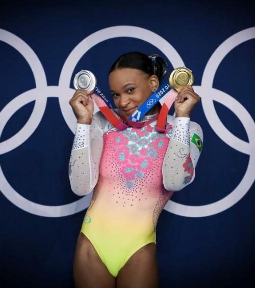 Top 10 atletas olímpicos que mais ganharam seguidores