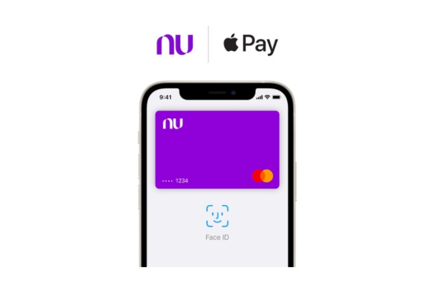 Nubank libera Apple Pay; veja como ativar
