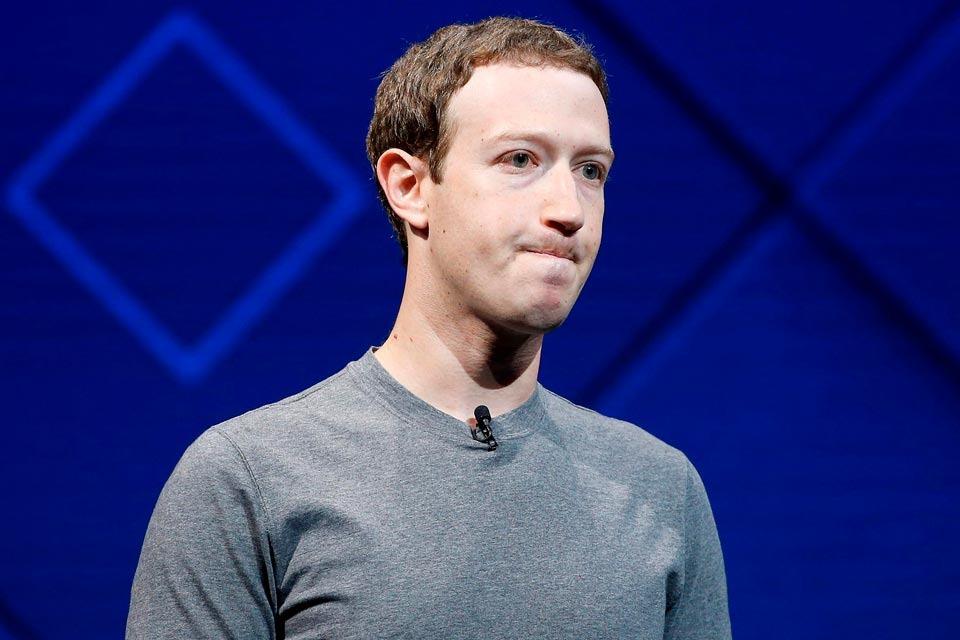 WhatsApp, Instagram e Facebook ficam fora do ar por 7 horas